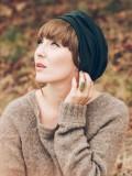 Haarstukje: Pony Julie Brooks te koop bij Mooihoofd: gespecialiseerd in chemomutsjes & haarwerk