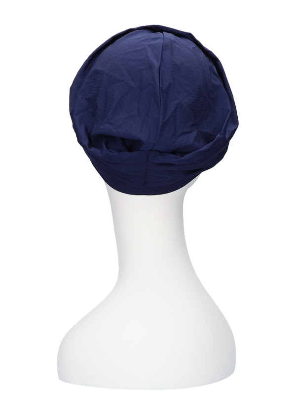 Comfortabel mutsje Iris Navy - hoofdbedekking voor vrouwen na kanker