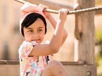 Mooihoofd.nl - Chemo mutsjes voor meisjes bij haarverlies - webshop