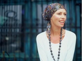 Chemo Hoofddoekjes bij haarverlies - webshop Mooihoofd