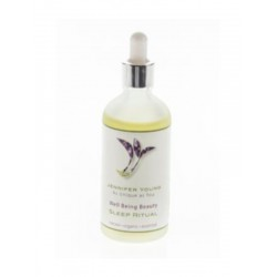 Well-Being Beauty Sleep Ritual Body Oil