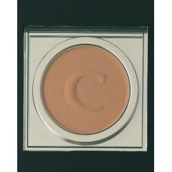 Wenkbrauw make-up brown