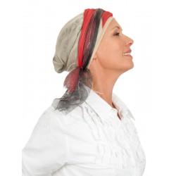 Sjaal-band zara