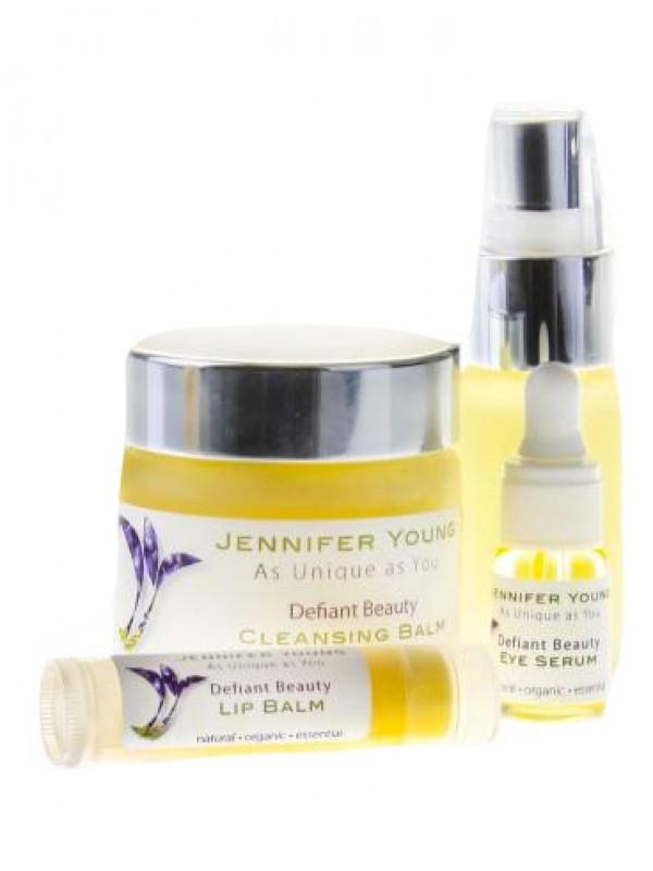 Defiant Beauty Healing Hand Balm - verkrijbaar bij Mooihoofd voor chemo mutsjes en cosmetica